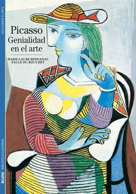 Picasso: Genialidad en el Arte 9788480769341