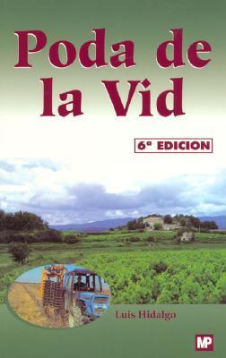 Poda de La VID 9788484760931