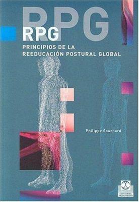 RPG - Principios de La Reeducacion Postural Global 9788480198301
