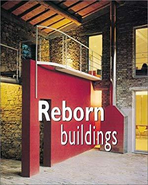Reborn Buildings 9788489861725
