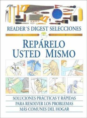 Reparelo Usted Mismo 9788488746382