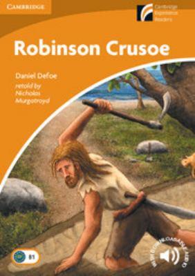 Robinson Crusoe 9788483235539