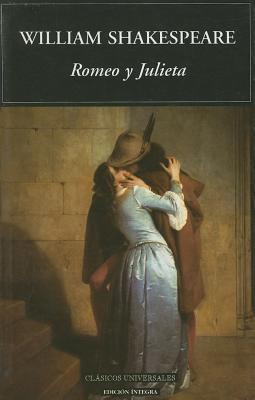 Romeo y Julieta 9788489163744