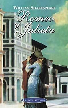Romeo y Julieta 9788484034131