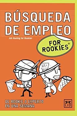 Rookies Busqueda de Empleo 9788483561188