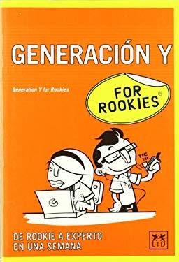 Rookies Generacion y 9788483561645