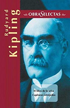 Rudyard Kipling 9788484038856