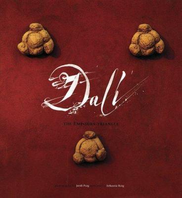 Salvador Dali: The Emporda Triangle 9788484781059