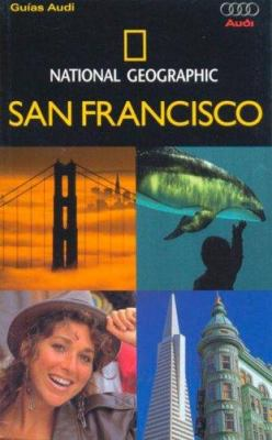 San Francisco - Guias National Geographic 9788482983370
