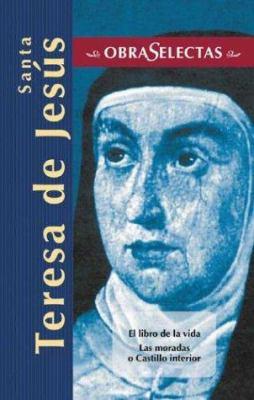 Santa Teresa de Jesus 9788484038825