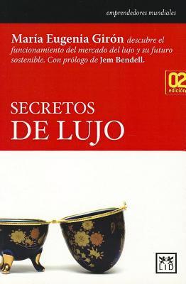 Secretos de Lujo 9788483561256