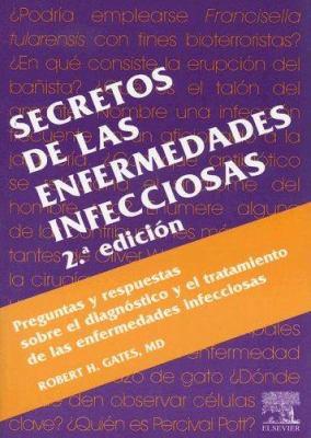Secretos de las Enfermedades Infecciosas 9788481747447
