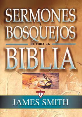 Sermones y Bosquejos de Toda la Biblia, Volume 1 9788482674902