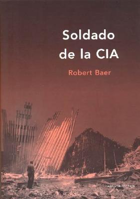 Soldado de la CIA 9788484323778
