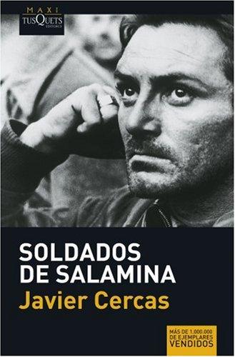 Soldados de Salamina 9788483835012