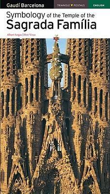 Symbologie Du Temple de la Sagrada Familia 9788484784074