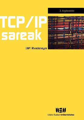TCP/IP Sareak, 3. Argitaraldia
