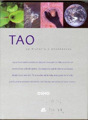 Tao Su Historia y Ensenanzas 9788484451105