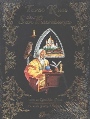 Tarot Ruso de San Petesburgo 9788484450917