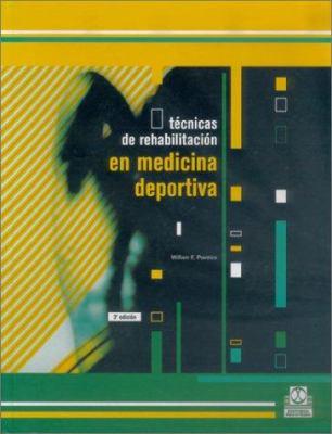 Tecnicas de Rehabilitacion En La Medicina Deportiva 9788480193245