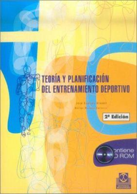 Teoria y Planificacion del Entrenamiento Deportivo 9788480195201