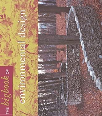 The Big Book of Environmental Design 9788481852349