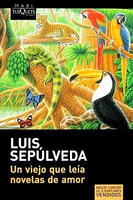 Un Viejo Que Le-A Novelas de Amor 9788483835302