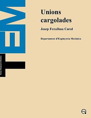 Unions Cargolades 9788483011423
