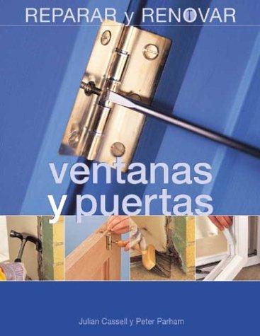 Ventanas y Puertas 9788484039983