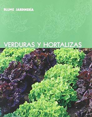 Verduras y Hortalizas 9788480766890