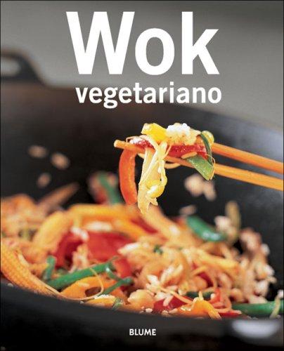 Wok Vegetariano 9788480765039
