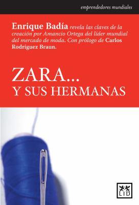 Zara y Sus Hermanas 9788483560266