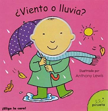 ?Viento O Lluvia? = Wind or Rain? 9788492691296