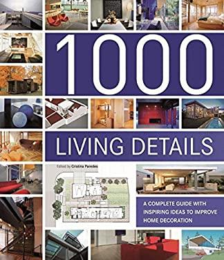 1000 Living Details 9788499368573