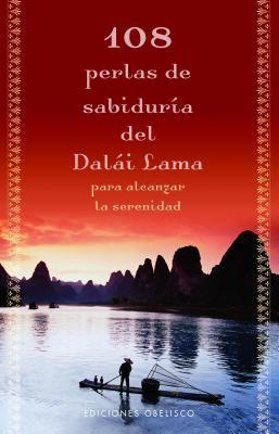 108 Perlas de Sabiduria del Dalai Lama 9788497775649
