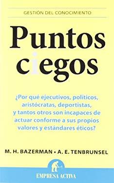 Puntos Ciegos 9788492452965