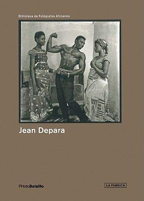 Jean Depara: Kinshasa, Noche y Dia 1951-1975 9788492841639