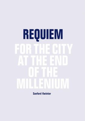 Requiem: For the City at the End of the Millennium 9788492861200