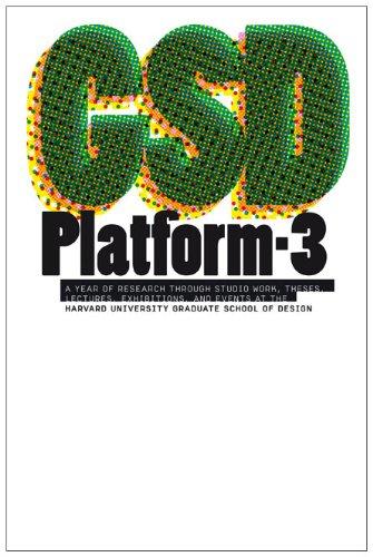 GSD Platform-3 9788492861507