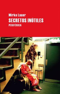 Secretos Inutiles 9788492865208