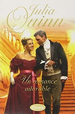 Un romance adorable (Spanish Edition) 9788492916313