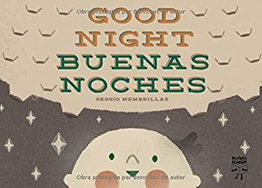 Good Night/Buenas Noches 9788492968183