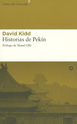 Historias de Pekin 9788493431556