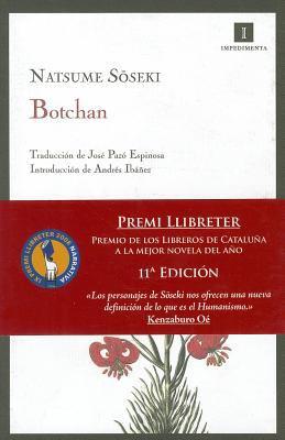 Botchan 9788493592776