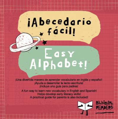 Abecedario Facil!/Easy Alphabet! 9788493727307