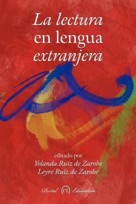 La Lectura En Lengua Extranjera 9788493924331