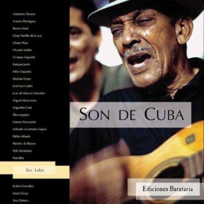 Son de Cuba 9788495764072