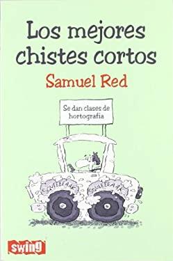 Los mejores chistes cortos - Red, Samuel