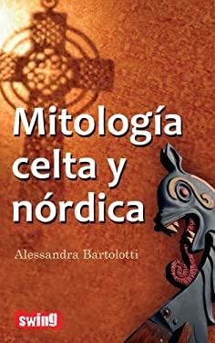Mitologia Celta y Nordica 9788496746633
