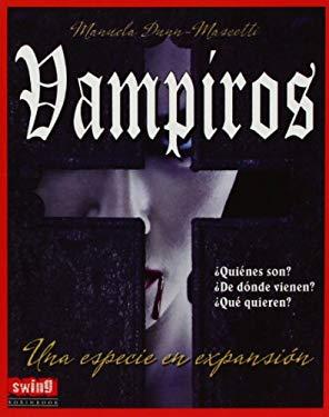 Vampiros 9788496746664
